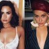 Hamarosan érkezik Demi Lovato és Christina Aguilera közös dala