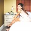 Szeptemberben jelenik meg Ariana Grande első parfümje