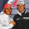 Hamilton és Button kihagyja az első tesztet