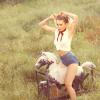 Hannah Montana visszatért? Fantasztikusan néz ki Miley Cyrus szőke, hosszú hajjal