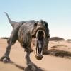 Harcra termett dinoszauruszok
