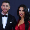 Harmadik gyermekét várja Pilar Rubio, Sergio Ramos barátnője