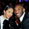 Harmadik gyermeküket várja Kobe Bryant felesége