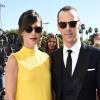 Harmadik gyermekükkel várandós Benedict Cumberbatch felesége