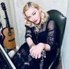 Harry és Meghan érdekes felajánlást kapott Madonnától