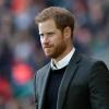 Harry herceg állatkerthez hasonlította az életét a királyi családban