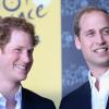 Harry herceg bátyját szeretné esküvői tanújának