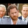 Harry herceg beszélt a családjával, nem ment túl jól