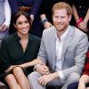 Harry herceg és Meghan hercegné Instagram-fiókot nyitott