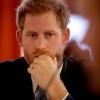 Harry herceget bűntudat gyötri, amiért távol van a családjától ezekben a nehéz időkben