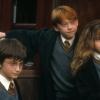 Harry Potter visszatér a mozikba