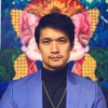 Harry Shum Jr. apa lett