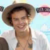 Harry Styles pocsék szónok lenne