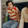 Harry Styles bevállalt egy meztelen szexjelenetet új filmjében