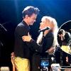 Harry Styles elsírta magát Stevie Nicksszel adott duettje közben