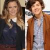 Harry Styles és Caroline Flack: szakítás lesz a vége?