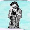 Harry Styles készül valamire – érdekes posztokat hagyott maga után
