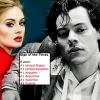 Harry Styles kislemeze megtörte Adele rekordját