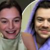 Harry Styles különleges lehetőséget kínált fel Emma Corrinnak