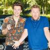 Harry Styles lesz a Carpool Karaoke holnapi sztárvendége