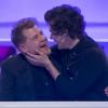 Harry Styles megcsókolta James Cordent