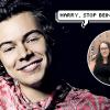 Harry Stylest autóval üldözték rajongói
