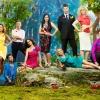 Hat év után ismét összejöttek az Ugly Betty sztárjai