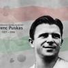 Hat éve hunyt el Puskás Ferenc