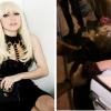 Hatalmasat zakózott Lady Gaga