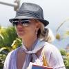 Hawaiin vakációzik Britney