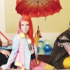 Hayley Williams elajándékozza a biciklijét