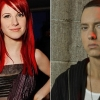 Hayley Williams és Eminem duettje