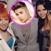Hayley Williams kiparodizálta Justint és Selenát