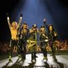 Hazánkban ad koncertet a Scorpions