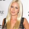 Heidi Montagot kitiltották a premierről