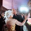 Helen Mirren és Vin Diesel az esőben táncolt: így jelentek meg a sztárok a Dolce & Gabbana bemutatóján