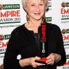 Helen Mirren több női rendezőt akar a filmszakmába