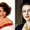 Helena Bonham Carter lesz az új Liz Taylor