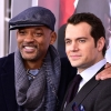 Henry Cavill megviccelte Will Smith-t