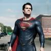 Henry Cavill végzett Supermannel