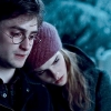 Hermione és Harry Potter egymásnak lettek teremtve