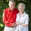 Szétválasztotta őket a háború, 70 évet vártak egymásra