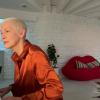 Hihetetlen! Annie Lennox 66 éves és ilyen jól tartja magát!