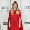 Hilary Duff megmentette a házát a kirablástól