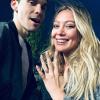 Hilary Duff menyasszony lett!
