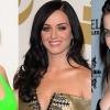 Hírességek stílusevolúciója — Katy Perry