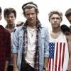 Hírességek stílusevolúciója — One Direction