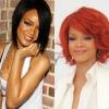 Hírességek stílusevolúciója — Rihanna