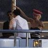 Paris Hilton Hitlert utánozta
