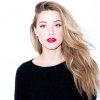 Hivatalos: Amber Heard lesz Aquaman szerelme